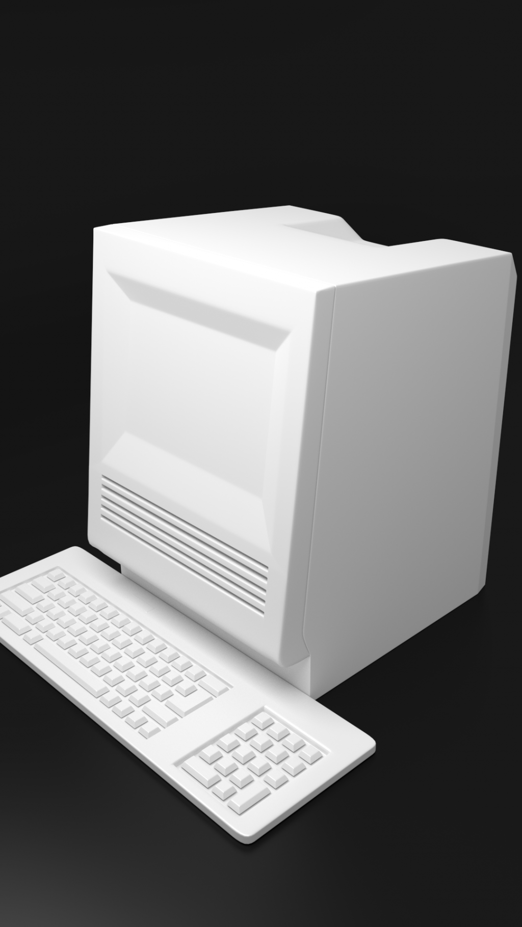 Apple Macintosh SE-30